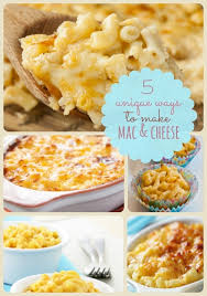 thanksgiving food ideas 5 mac and cheese side dishes spaceships