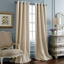 Grommet Top Blackout Curtains Royal Velvet Supreme Grommet Top Blackout Curtain Panel Jcpenney