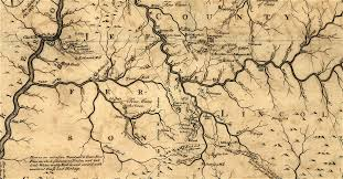 Ky Map Kentucky Maps For Genealogy And Genealogists