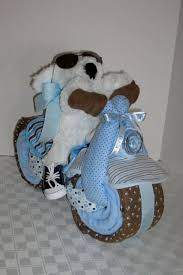 diaper cake ideas for baby boys and girls decorating of party