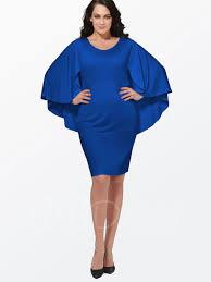 white open back women u0027s plus size dress tbdress com