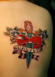 20 interesting heart tattoos tattoo com