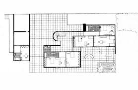 tugendhat house mies van der rohe plan house plans