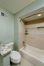 simple ideas to apply related small bathroom makeover ov home