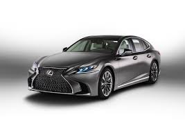 lexus wiki vi t 2018 lexus ls 500 unleashed with 415 hp twin turbo v6 autoevolution