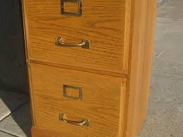 Oak Filing Cabinet 3 Drawer 1 Drawer File Cabinet With Lock Home Design Ideas