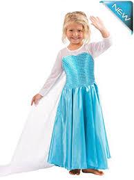 frozen costume elsa costume style 4