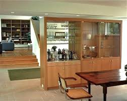 kitchen half wall ideas kitchen living room divider ideas kitchen ing room