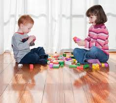 Best Type Of Flooring What Is The Best Type Of Flooring For Kids