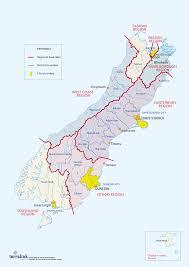 Map Of West Coast West Coast Mayors Taskforce For Jobs