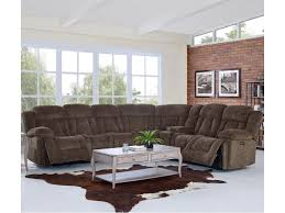 Power Sectional Sofa New Classic Casual Power Reclining Sectional Sofa With Power