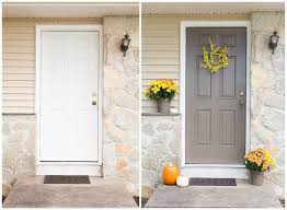 Front Door Paint by How To Paint A Front Door Made To Be A Momma
