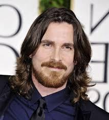 long layered hairstyle for men wild men u0027s hairstyle razor cut