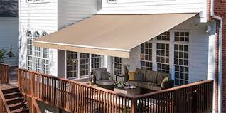 patio awning fabric patio awning types and materials for