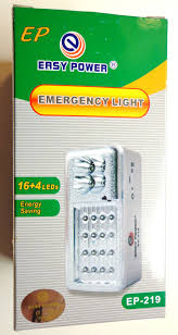 easy power emergency light emergency automatic on power outage led light l storms hurricane