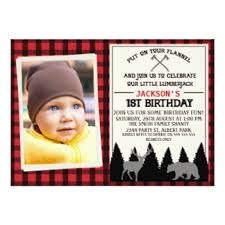 1st birthday invitations u0026 announcements zazzle canada