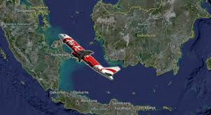 airasia bandung singapore airasia qz8501 did not have permit to fly on deadly route kwiknews