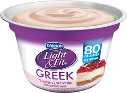 Light And Fit Greek Yogurt Danon Light And Fit Iron Blog