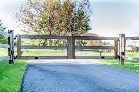 guide to driveway gate materials tri state gate