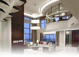 luxury residences in jakarta shangri la hotel