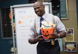 Chuck Norris Halloween Costume U0027brooklyn U0027 Season 1 Halloween Costumes Tough Beat