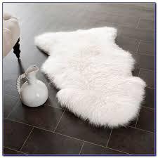 sheepskin rugs costco rugs home decorating ideas bwzjy3qwj3