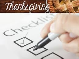 thanksgiving countdown planner to ease the stress cincomom