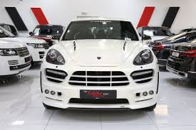 porsche suv turbo porsche cayenne turbo hamann 2012 the elite cars for brand new