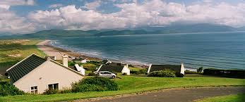 Holiday Cottages Ireland by Holiday Homes Kerry Inch Beach Self Catering Holiday Cottages