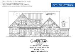 what is a bungalow house plan millstone bungalow house plan house plans by garrell associates