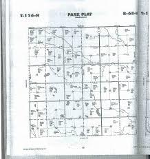 South Dakota County Map Roloffs In South Dakota