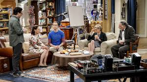 the conjugal conjecture the big bang theory extras season 10