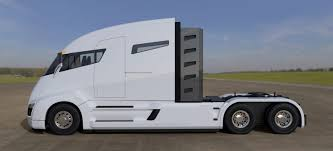 kw semi truck nikola motor takes swipe at u0027tesla semi u0027 announces u0027working