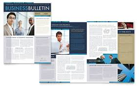 business newsletter small business consulting newsletter