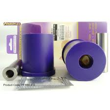 opel purple 2 x powerflex pfr80 412 pu buchsen hinterachse opel astra f vectra