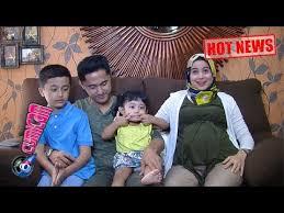 Istri Takut Hamil Hot News Hamil Besar Istri Hengky Kurniawan Tak Takut Naik Pesawat