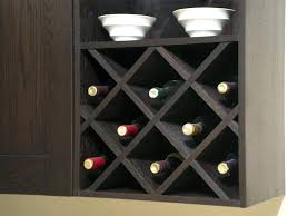 wine bottle cabinet insert realmarkbaxter com page 66 kitchen cabinet wine racks peacock wine