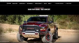 ram hellcat ram 1500 rebel trx concept page 7 srt hellcat forum