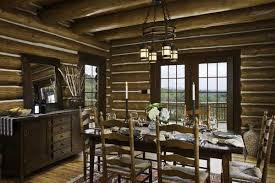 home interior western pictures dining room design