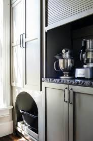 garage door for kitchen cabinet kitchen appliances cabinet with gray garage door