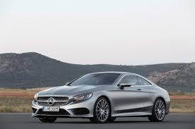 2018 mercedes benz s class coupe and cabriolet models released at