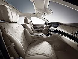 mercedes maybach 2016 2016 mercedes maybach s600 unveiled autofluence