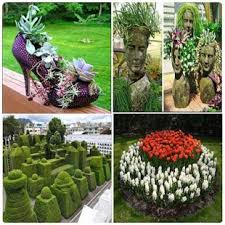 unique garden ideas android apps on google play