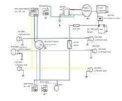 my led light system segolsson u0027s home