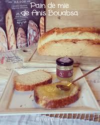 cuisine et gourmandise une abeille en cuisine le de mie de anis bouabsa cuisine