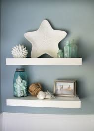 How To Build A Corner Bookcase Step By Step Diy Floating Shelves The Home Depot