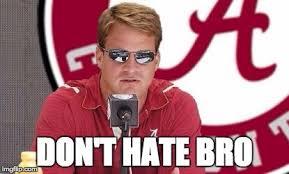 Roll Tide Meme - the best alabama memes heading into the 2015 season