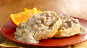 5 best biscuits and gravy recipes pillsbury com