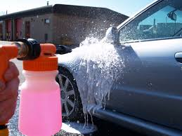 foam cannon cleanyourcar foam cannon foam wash gun clean your car
