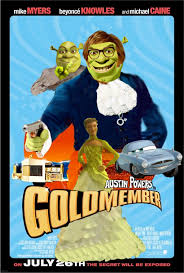 Goldmember Meme - animated roles austin powers in goldmember by thearist2013 on